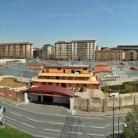 Pugnali e spranghe sequestrati nel centro di permanenza di via Brunelleschi
