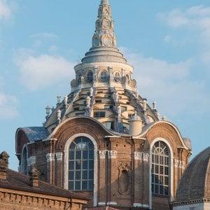 Torino, il 27 settembre dopo 21 anni riapre al pubblico la cappella della Sindone