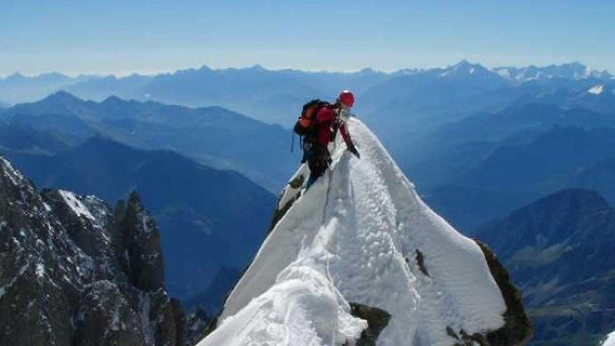 Aosta salvi i quattro alpinisti spagnoli e tedeschi for Quattro ristoranti torino