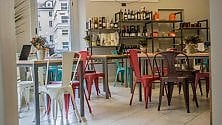 Grandi bottiglie e cibo la passione di Vinolento                                                                                                      di MARCO TRABUCCO