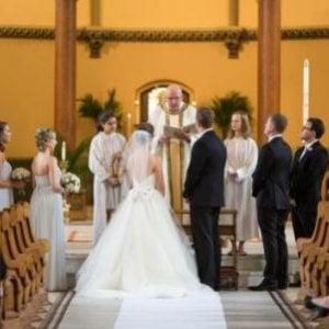 Matrimonio In Chiesa : Musica per matrimonio in chiesa lemienozze