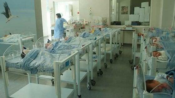 Test sul dna fetale, al Sant'Anna di Torino la sperimentazione di un nuovo tipo di esame