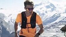 L'impresa di Andreas:  da Zermatt alla vetta del Cervino e ritorno in 4 ore