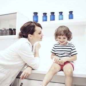 Cosmetici per bambini aiutano il Regina Margherita ad acquistare un laser