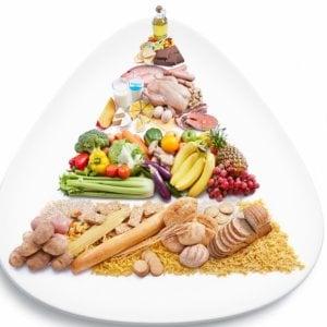 Consapevolezza alimentare per avere una vita sana
