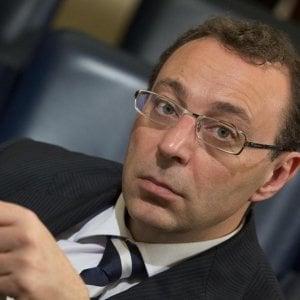 L'ex parlamentare Pd Esposito condannato: aveva diffamato 4 No Tav