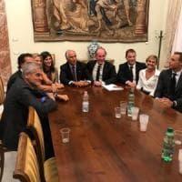 Olimpiadi, Appendino apre sull'alleanza a tre ma il governo rassicura il Piemonte: no a...