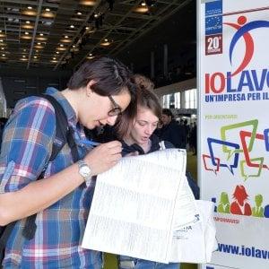 """""""Più posti di lavoro riducendo l'orario: il Piemonte apripista"""""""