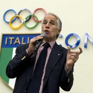 """Sala: """"Milano dev'essere capofila, ma andiamo avanti con l'Olimpiade"""""""