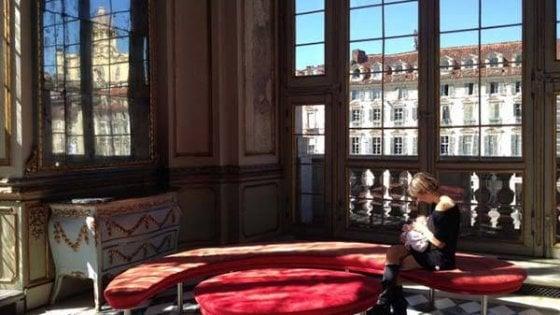 Torino, ecco il passaporto culturale: neonati e genitori gratis nei musei per un anno