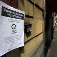 Torino, Qui! Ticket: danni fino a 80mila euro per duemila bar e ristoranti