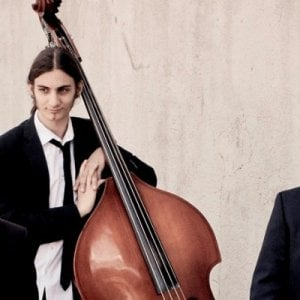 Accordi & Disaccordi live al Jazz Club, Festa dell'Uva al Museo d'arte urbana