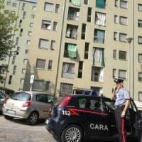 Torino, i carabinieri scoprono market della droga aperto giorno e notte
