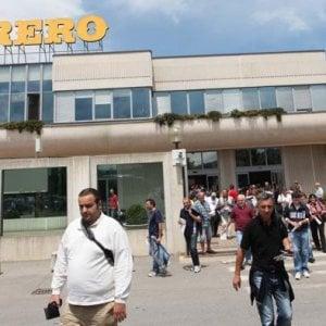 Torino, premio legato agli obiettivi fino a 2.150 euro per 6mila dipendenti Ferrero