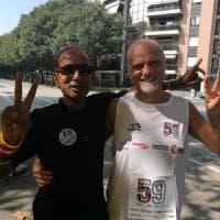 Diario/5 La passione per la corsa può trasformare la vita di una persona