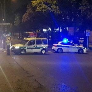 Torino: anziano travolto e ucciso da un'auto pirata in corso Potenza
