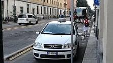 Ciclabili vietate alle bici: le invadono    anche i vigili urbani