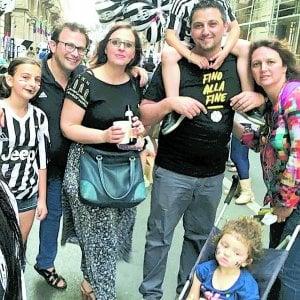 """Piazza San Carlo, prima causa danni: """"Un incubo smarrire moglie e figlia"""""""