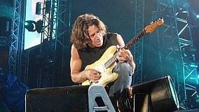 Il palio dei chitarristi, i Trip dagli anni Settanta    di GABRIELLA CREMA