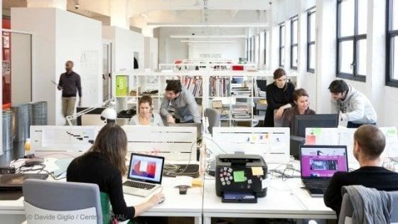 """Nasce a Torino """"Pressbox"""", il primo coworking d'Italia per giornalisti free lance"""