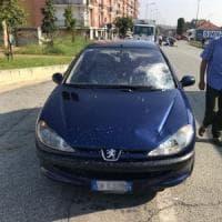 Investita e uccisa da un'auto mentre attraversa la strada a Lombardore
