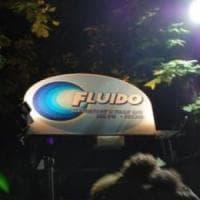 Blitz della polizia al Fluido, il locale del Valentino: e scatta l'accusa