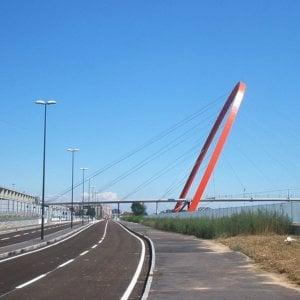 Chiusa la passerella olimpica al Lingotto: per la proprietà di 8 Gallery non è sicura