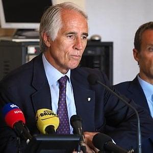 """Olimpiadi 2026, Malagò: """"Fino all'ultimo spero in una candidatura a tre"""""""