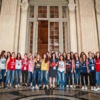 Torino, opening day dei campionati A1 e A2: al PalaRuffini il trionfo del