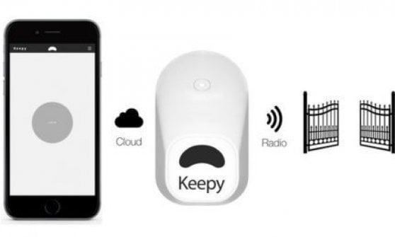 Tutti i telecomandi nel proprio smartphone: l'invenzione di Silvio, ventenne del Poli, diventa startup