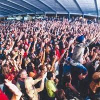 Dramma al concerto: muore per un malore ragazzo di 25 anni al festival Wake