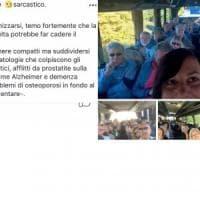 Corteo Pd, portavoce 5 Stelle offende manifestanti e malati: