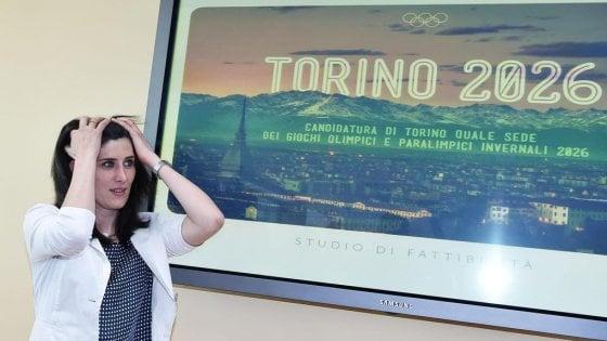 Olimpiadi 2026: ufficializzata la candidatura Milano-Cortina. Appendino: