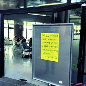 Torino, riapre il bar del tribunale: anche detenuti tra i camerieri