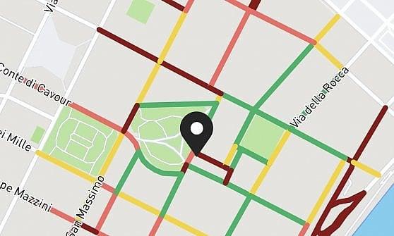 EasyPark, lo smartphone dirà ai torinesi dove trovare posti liberi per parcheggiare