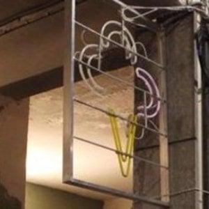 Torino, le Vallette rifiutano le luci d'artista: meglio le luminarie di Natale
