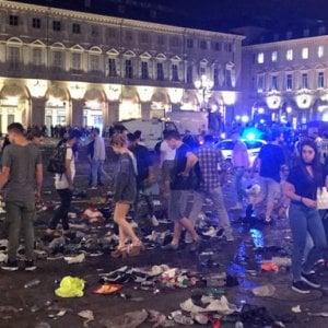 Torino, vertice in procura per unire le due inchieste su piazza San Carlo