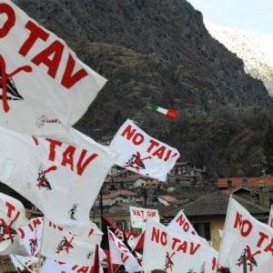 """No Tav contro la magistratura: """"Il giudice Minucci ci condanna perché ha parenti in polizia"""""""