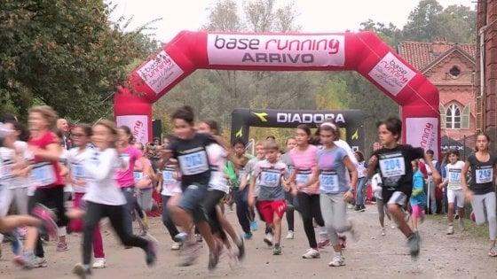 Una corsa da re alla Reggia di Venaria, così si conclude la Maratona reale