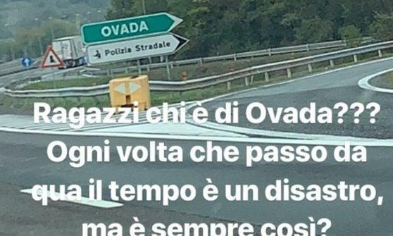 """Balotelli critica Ovada """"paese senza sole"""", il sindaco gli replica: l'ho già prenotato"""