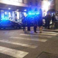 Torino: allarme bomba per una valigia abbandonata, un pezzo di centro isolato