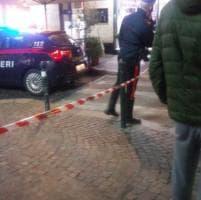 Un'ora di paura in centro a Torino per una valigia dimenticata