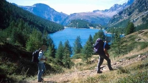 Verbania, due escursionisti dispersi da sabato nel parco naturale della Val Grande