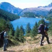 Verbania, due escursionisti dispersi da sabato nel parco naturale della