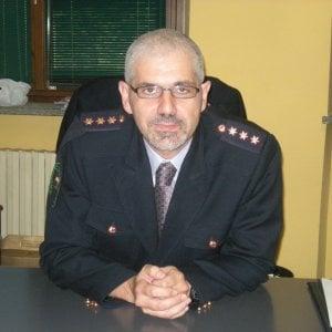 Tradito da un boccone, muore soffocato ex comandante dei vigili urbani