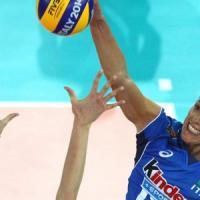 """Volley, l'addio di Francesca Piccinini dopo 25 anni sul parquet: """"A fine stagione lascio"""""""