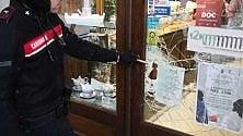 Torino, spaccata in un bar del Quadrilatero: i due ladri arrestati poco dopo