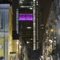 Intesa Sanpaolo, il grattacielo rosa dalla parte delle donne