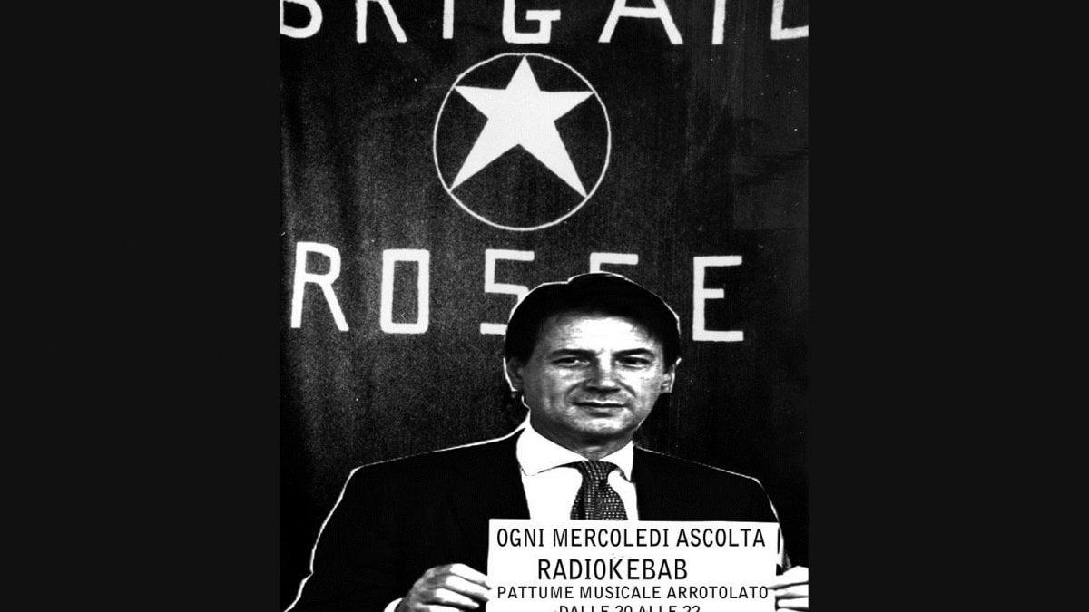 Torino sul sito della radio antagonista il premier conte for Sito della repubblica