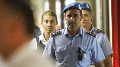 Crac Fonsai, torna in carcere Giulia Ligresti,  per evitarlo aveva chiesto la messa in prova